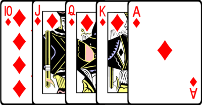Royal Flash Poker