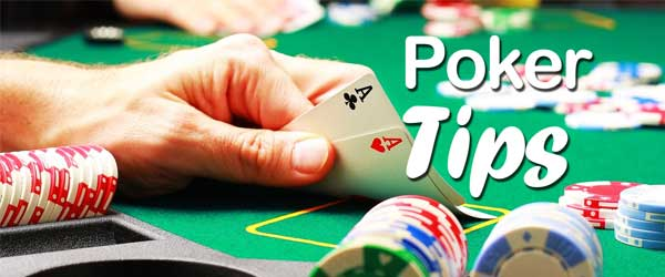 Tips On Texas Holdem