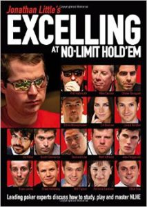 Excelling At No-limit Holdem