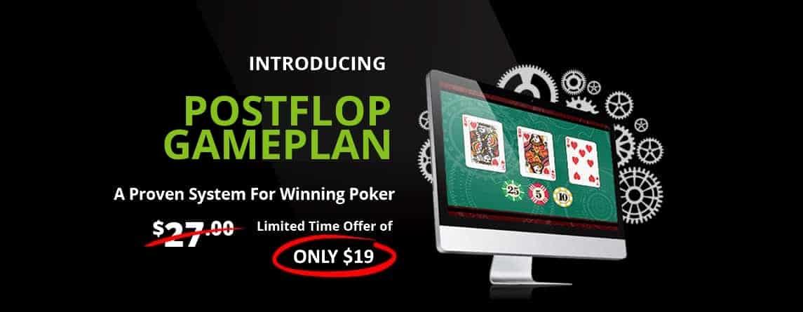 Upswing Postflop Game Plan Poker Education Banner