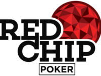 Red Chip Poker Logo