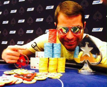 Jonathan Little Poker Image