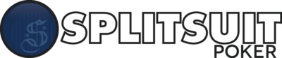 SplitSuit Poker Logo