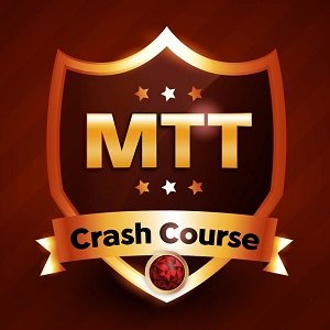 MTT Crash Course Training Banner