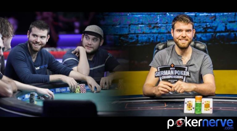 MTT Poker Training Success Jack Sinclair