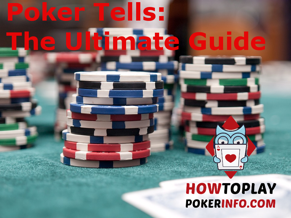 Poker tells betting patterns lazio vs udinese betting preview on betfair
