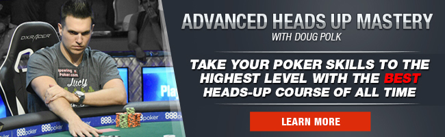 heads up mastery review banner