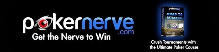 PokerNerve MTT Training