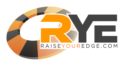 Raise Your Edge Logo
