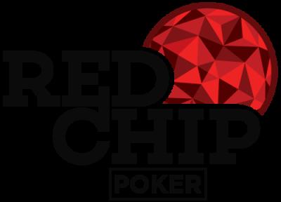 RedChipPoker Logo