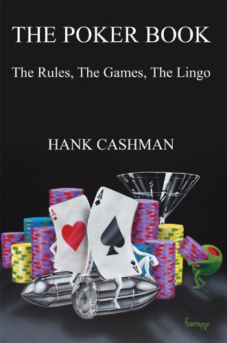 The Poker Book