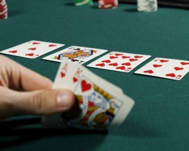 Postflop UTG Poker Strategy